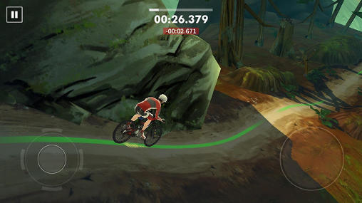 Bike unchained for Android