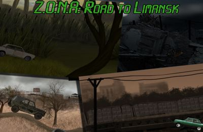 Z.O.N.A: Road to Limansk for iPhone for free