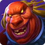 Dungeon crusher: Soul hunters icono