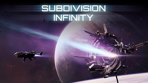 Subdivision infinity captura de tela 1