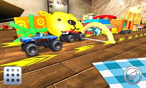 Rennspiele RC stunt racing für das Smartphone