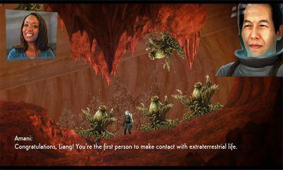 скріншот Waking Mars
