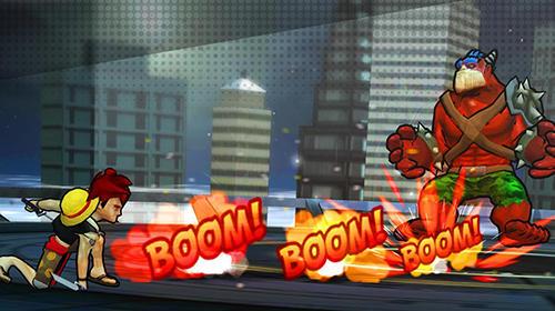 Super hero fighting games für Android