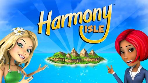 Harmony isle screenshot 1