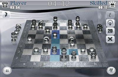 Schach Klassik auf Deutsch