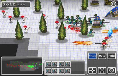 Doodle Krieg 2: Counter Strike Krieg auf Deutsch