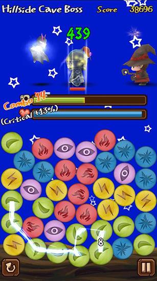Puzzle and magic screenshot 2