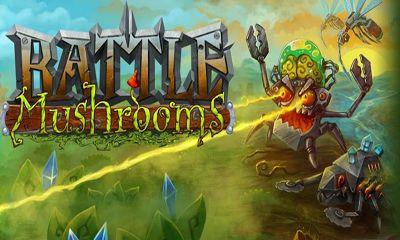 Battle Mushrooms Symbol