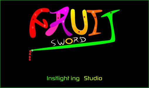 Fruit: Sword Symbol