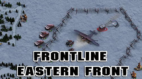 Frontline: Eastern front скриншот 1
