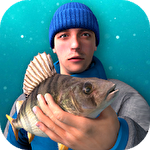 Fish and frost icon