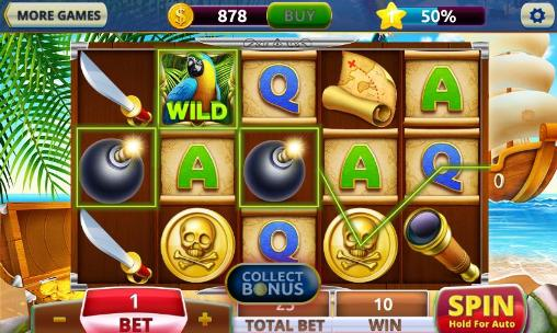 Pirates slots casino auf Deutsch