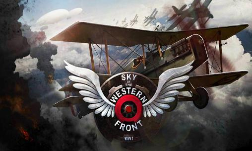 WW1 Sky of the western front: Air battle icon