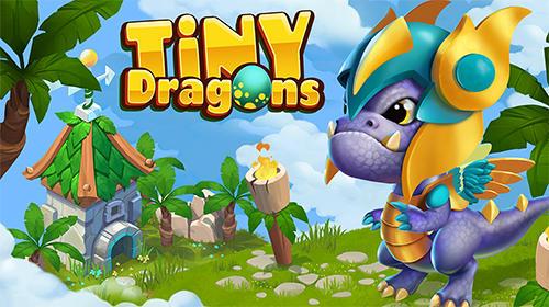 Tiny dragons captura de pantalla 1