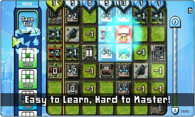 MegaCity screenshot 1