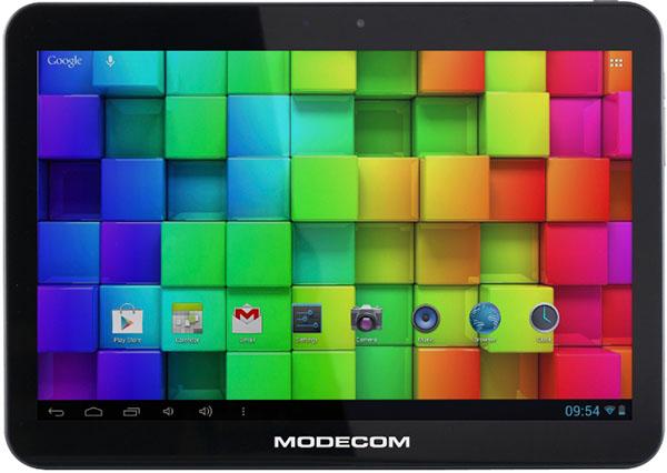 Lade kostenlos Spiele für Modecom FreeTAB 1004 IPS X4 herunter