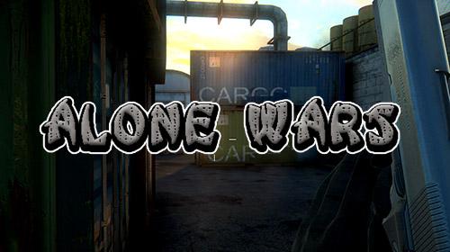 Alone wars: Multiplayer FPS battle royale скріншот 1