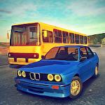 Driving school classicsіконка