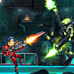 Alpha guns 2 icon
