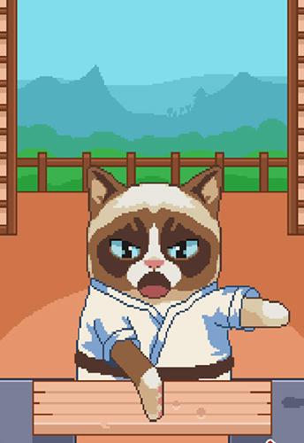 Grumpy Cat's: The Worst Game Ever auf Deutsch