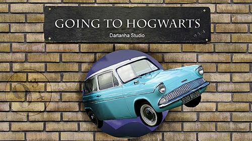 Going to Hogwarts Screenshot