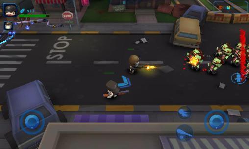 Call of mini: Squad Screenshot