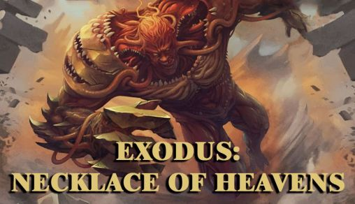 Exodus: Necklace of heavens icône