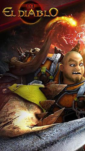 D3:El Diablo screenshots