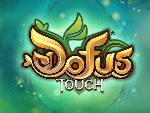 Dofus touch скриншот 1