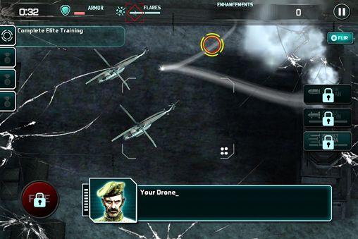 Screenshot Drone: Befehl zu Töten auf dem iPhone