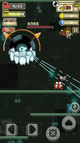Arcade Gun priest: Raging demon hunter for smartphone