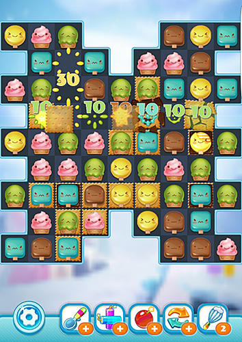 Ice cream sweet for Android