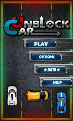 Unblock Car captura de tela 1
