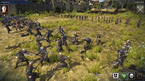 Total war battles: Kingdoms für Android