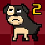 I became a dog 2 Symbol
