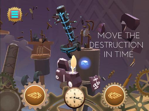 Clockwork dream для Android