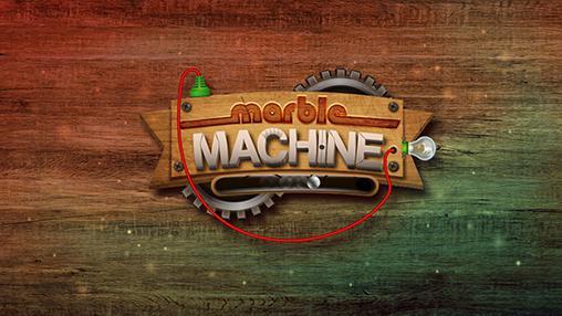 Marble machine screenshot 1