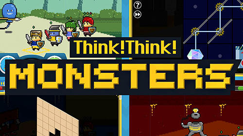 Think! Think! Monsters Screenshot