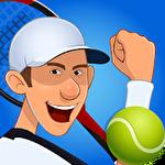 アイコン Stick tennis tour