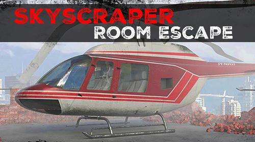 Skyscraper: Room escape Screenshot