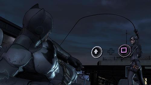 Batman: Die Telltale Serie für iPhone