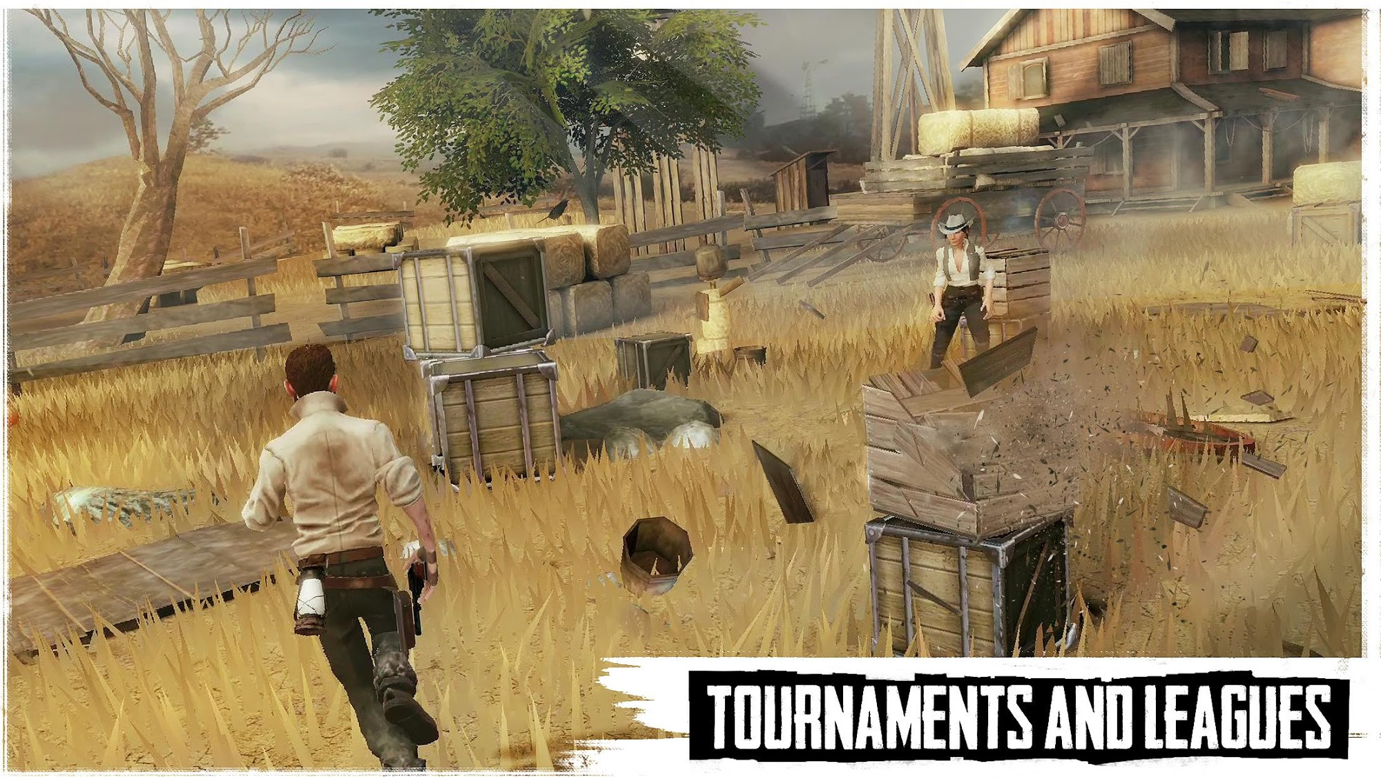 Guns at Dawn: Shooter Arena Online BETA for Android