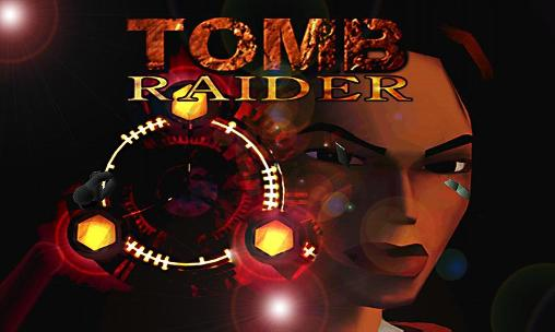Tomb raider 1 Symbol