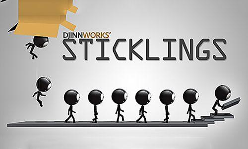 logo Sticklings