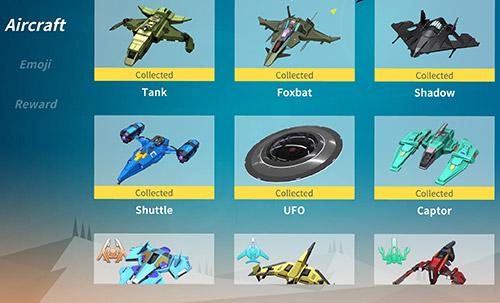 Arcade-Spiele Planet sprint für das Smartphone
