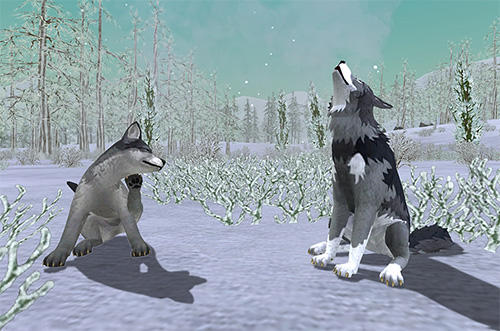 Wildcraft: Animal sim online 3D screenshot 1