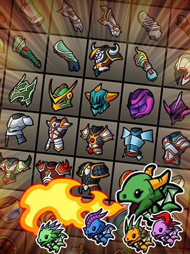 Arcade Blade crafter 2 für das Smartphone