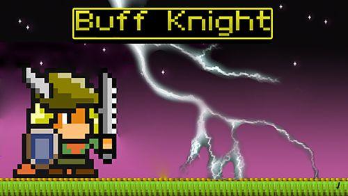 logo Buff Riter