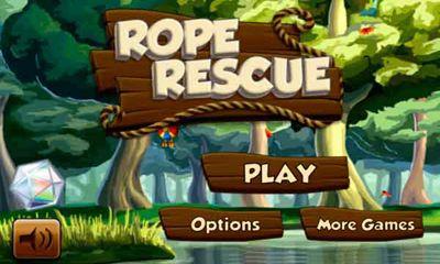 Rope Rescuecapturas de pantalla