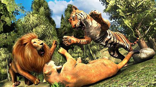Super tiger sim 2017 auf Deutsch